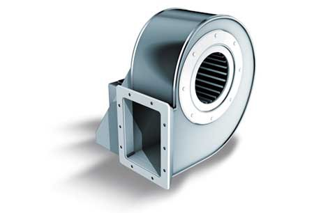 centrifugal fan belt drive poly v or flexonic