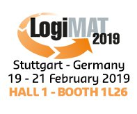 Hutchinson, as a belt manufacturer and a market leader, will be present at LogiMAT