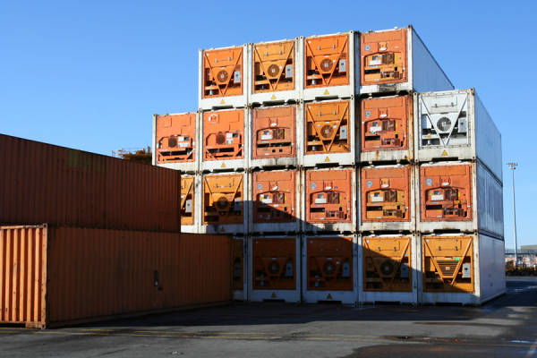 Container Refrigeration Flexonic