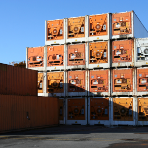 Container Refrigeration