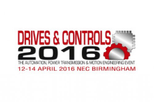Come and Visit us during Drives & Controls 2016