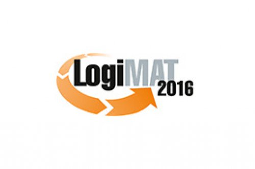 LogiMAT 2016 : Discover the Hutchinson conveyor drive solutions