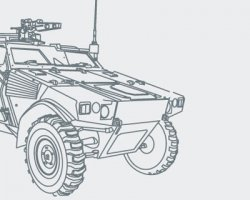 Army Vehicles